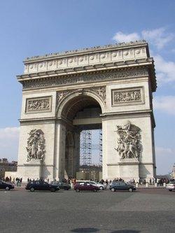 Shanzelize Paris Hotels